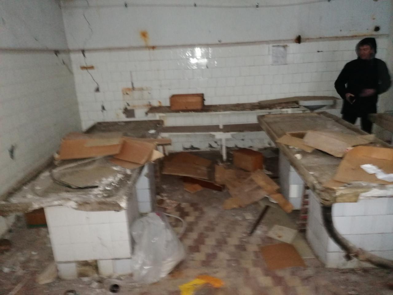 Брезниковская прокуратура закончила проверку 13-го корпуса городской больницы