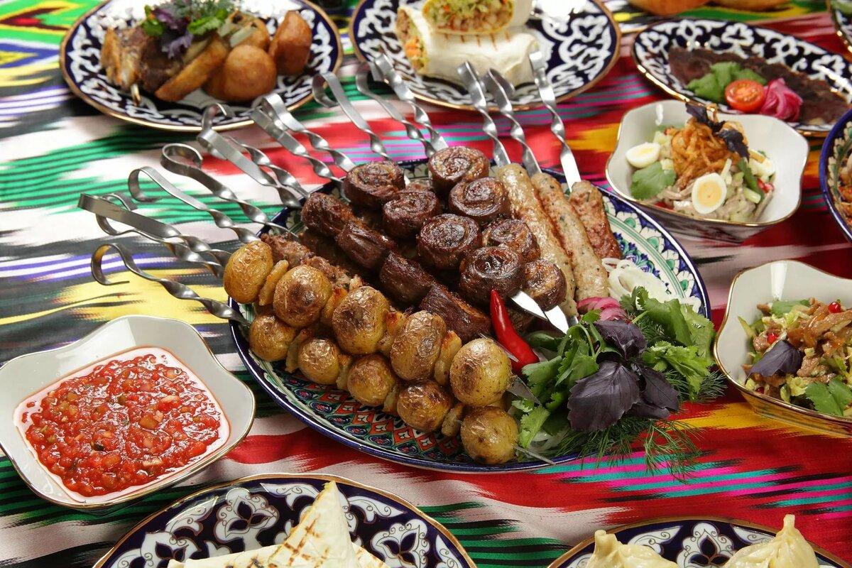 В Березниках пройдет фестиваль «Национальная Кухня»